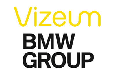 bmw group france reconduit vizeum offremedia. Black Bedroom Furniture Sets. Home Design Ideas